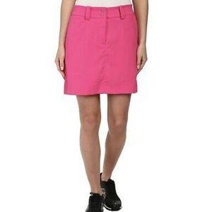 NikeGolf women's skorts Size 4